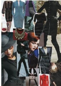 Kleurstyling: Flamboyante kledingstijl