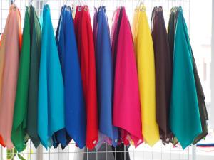 Kleurenanalyse-doeken