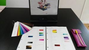 colour comfort colourcoaching