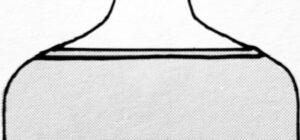 Halslijn boothals